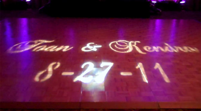 Hyatt Regancy Wedding DJ [VIDEO] Waterfront Huntington Beach [VIDEO]