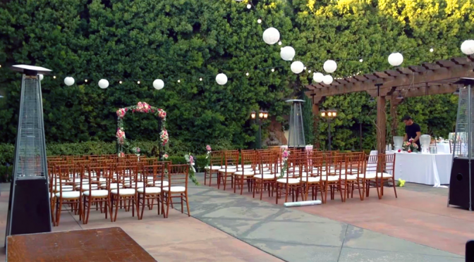 Franciscan Gardens Wedding DJ [HD VIDEO]