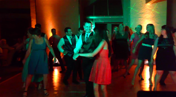 Tustin Ranch Golf Club Wedding DJ – Tustin, CA [HD VIDEO]