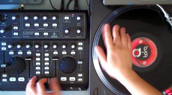R&B & Rap Quick DJ Mix April 2014 [VIDEO]