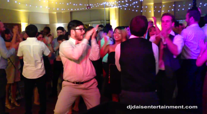 Yorba Linda Community Center Wedding DJ – Yorba Linda, CA [HD VIDEO]
